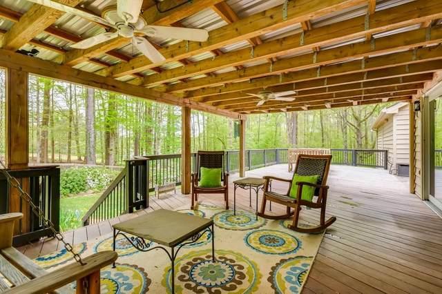 2475 Steeple Chase Drive, Roswell, GA 30076 (MLS #6882925) :: North Atlanta Home Team