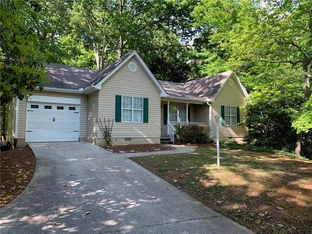 3666 Garden Boulevard, Gainesville, GA 30506 (MLS #6882984) :: The Gurley Team