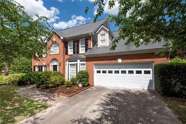10765 Donamere Drive, Johns Creek, GA 30022 (MLS #6883099) :: AlpharettaZen Expert Home Advisors