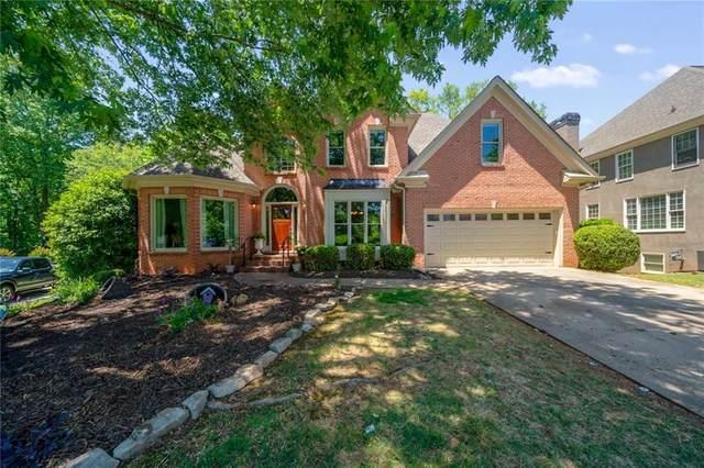 565 Glynn Meadow Lane, Roswell, GA 30075 (MLS #6883119) :: North Atlanta Home Team