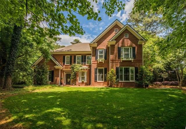 2100 Country Ridge Road, Milton, GA 30004 (MLS #6883257) :: AlpharettaZen Expert Home Advisors