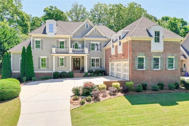 1680 Bill Murdock Road, Marietta, GA 30062 (MLS #6883395) :: North Atlanta Home Team