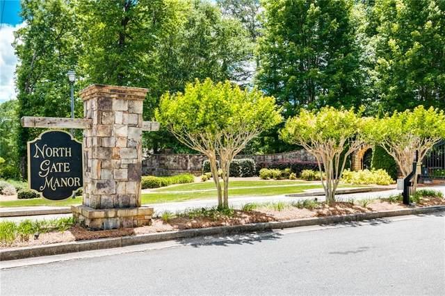 4692 Manor Drive, Gainesville, GA 30506 (MLS #6883398) :: North Atlanta Home Team