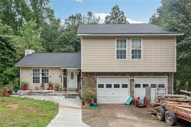 5963 Knowlton Court, Norcross, GA 30093 (MLS #6883559) :: North Atlanta Home Team