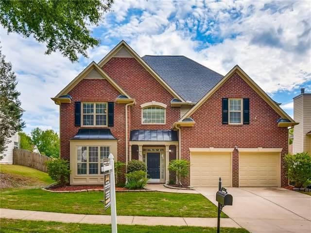 445 Fitzgerald Place, Atlanta, GA 30349 (MLS #6883698) :: North Atlanta Home Team