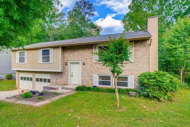 1425 Parkmont Drive, Roswell, GA 30076 (MLS #6883738) :: AlpharettaZen Expert Home Advisors