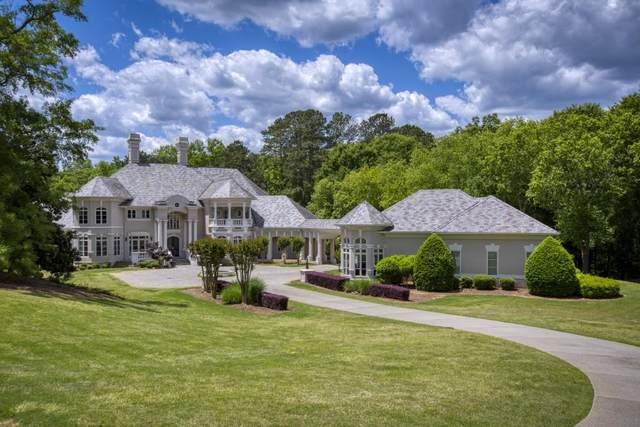 315 Longvue Court, Johns Creek, GA 30097 (MLS #6883898) :: Kennesaw Life Real Estate
