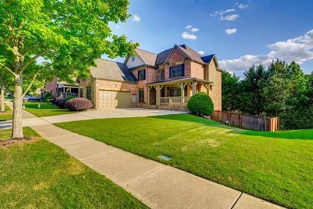 1155 Whisper Cove Drive, Buford, GA 30518 (MLS #6883928) :: North Atlanta Home Team