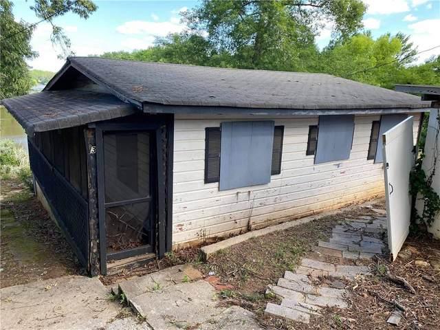 376 South River Drive, Jackson, GA 30233 (MLS #6883936) :: Rock River Realty