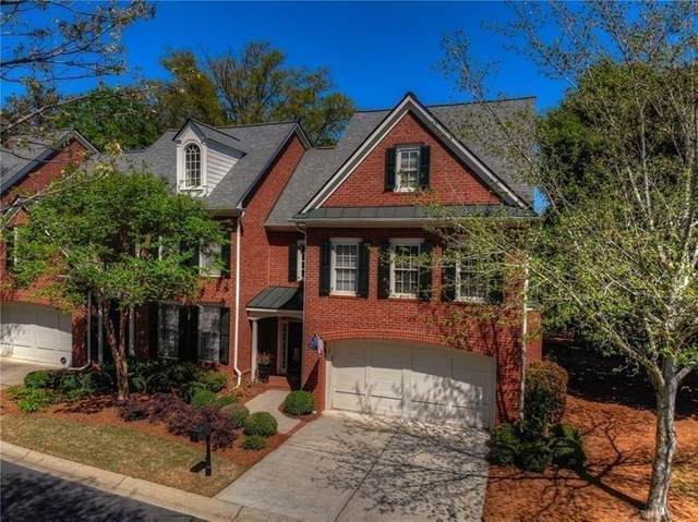 7702 Georgetown Chase, Roswell, GA 30075 (MLS #6883983) :: North Atlanta Home Team