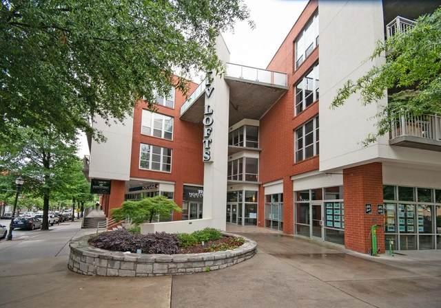 245 N Highland Avenue NE #223, Atlanta, GA 30307 (MLS #6884036) :: AlpharettaZen Expert Home Advisors