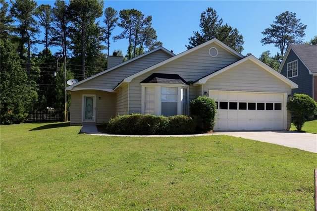 2930 Riverwalk Cove, Decatur, GA 30034 (MLS #6884068) :: North Atlanta Home Team