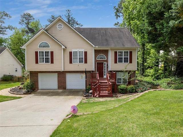 2713 Windsor Court NW, Kennesaw, GA 30144 (MLS #6884088) :: The Cowan Connection Team