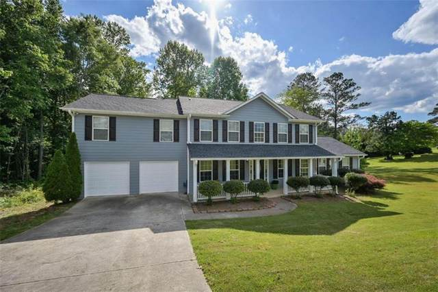 3435 Lake Breeze, Villa Rica, GA 30180 (MLS #6884090) :: The Gurley Team
