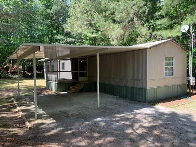 5002 Bee Tree Road SE, Acworth, GA 30102 (MLS #6884094) :: The Gurley Team