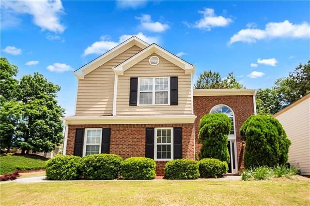 3339 Benthollow Lane, Duluth, GA 30096 (MLS #6884173) :: North Atlanta Home Team