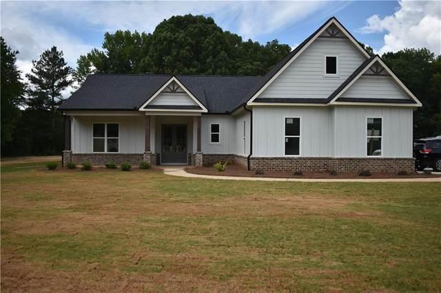300 Taylor Path, Dallas, GA 30157 (MLS #6884293) :: North Atlanta Home Team