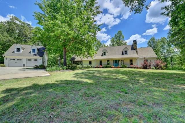 297 Henderson Lake Drive, Canton, GA 30115 (MLS #6884299) :: HergGroup Atlanta