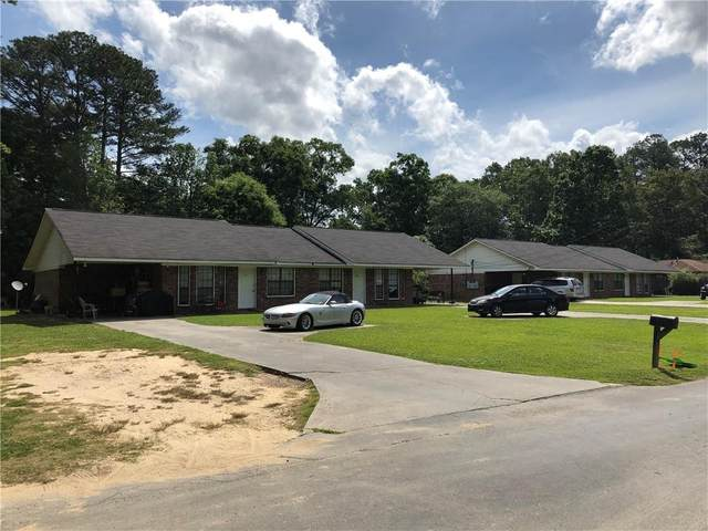 12&14 Susan Wayne Circle, Rome, GA 30165 (MLS #6884334) :: Good Living Real Estate