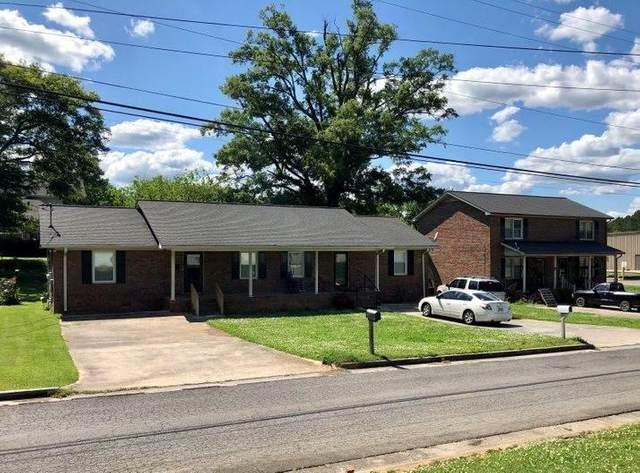 318 Ave C, Lindale, GA 30147 (MLS #6884343) :: RE/MAX Prestige