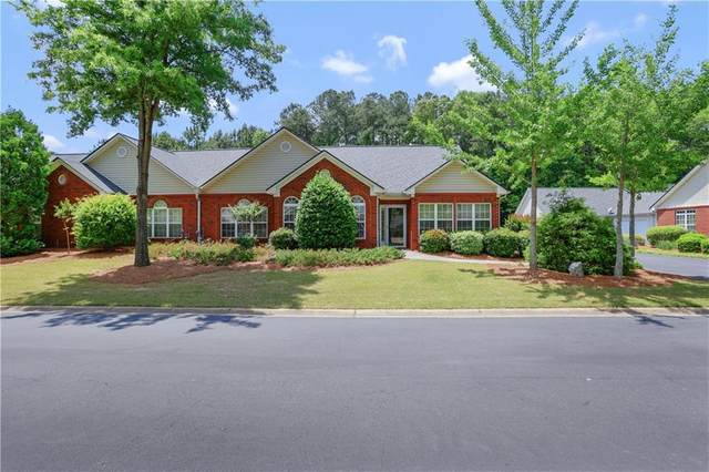 3792 Villa Springs Circle #54, Powder Springs, GA 30127 (MLS #6884534) :: Path & Post Real Estate