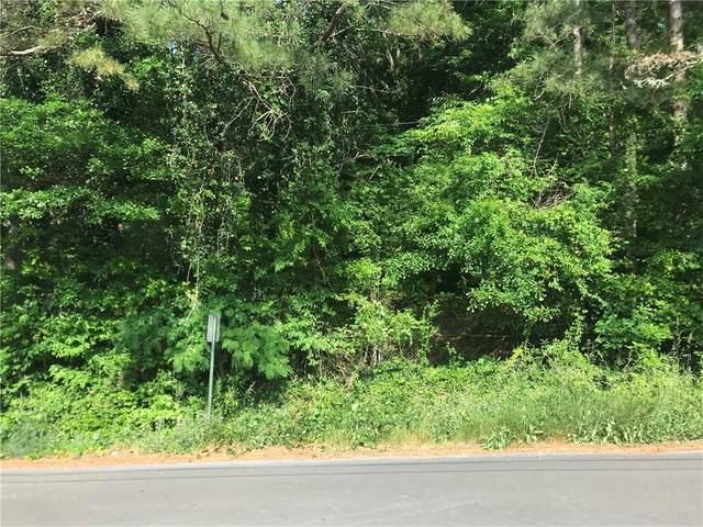 109 Jack Street SE, Silver Creek, GA 30173 (MLS #6884728) :: Charlie Ballard Real Estate
