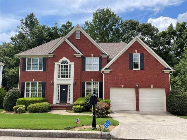 240 Westbury Lane, Alpharetta, GA 30005 (MLS #6884813) :: North Atlanta Home Team