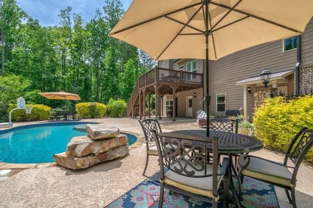 330 Scott Farm Drive, Powder Springs, GA 30127 (MLS #6885131) :: North Atlanta Home Team