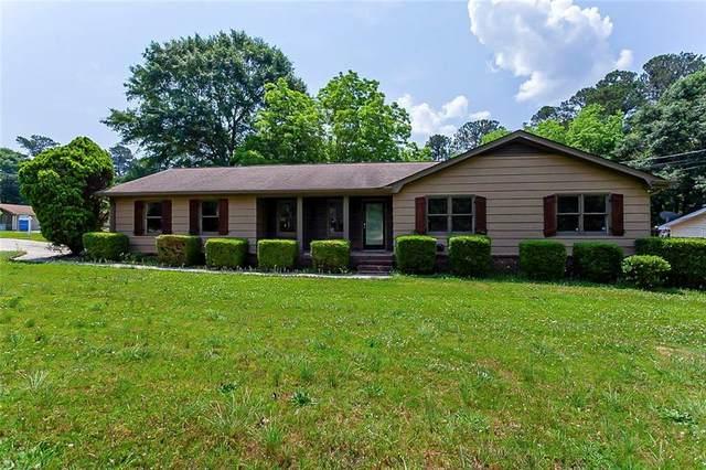 366 Black Oak Court, Lawrenceville, GA 30046 (MLS #6885143) :: North Atlanta Home Team
