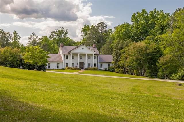 15150 Taylor Road, Milton, GA 30004 (MLS #6885184) :: The Gurley Team