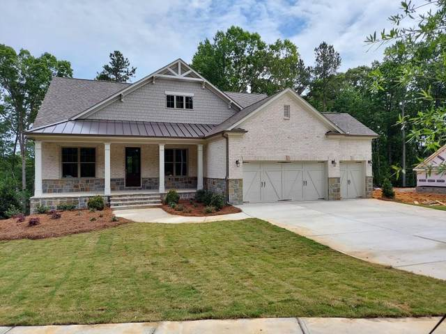 1085 Carl Sanders Drive, Acworth, GA 30101 (MLS #6885198) :: 515 Life Real Estate Company