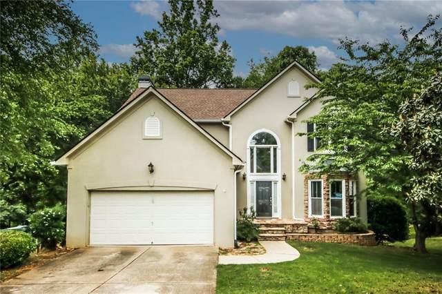 9784 Spyglass Drive, Villa Rica, GA 30180 (MLS #6885323) :: Oliver & Associates Realty