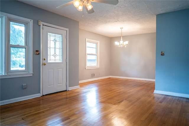 1638 Flintwood Drive SE, Atlanta, GA 30316 (MLS #6885329) :: Kennesaw Life Real Estate