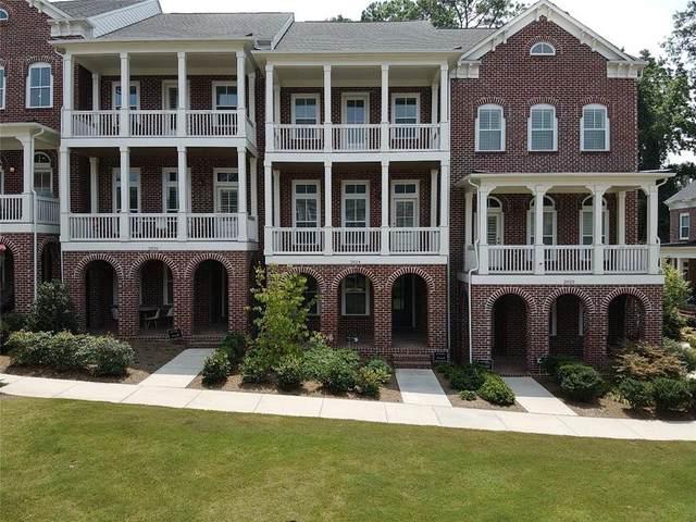2024 Attell Way, Decatur, GA 30033 (MLS #6885385) :: North Atlanta Home Team
