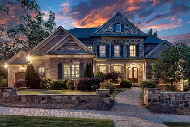 5478 Heyward Square Place, Marietta, GA 30068 (MLS #6885452) :: AlpharettaZen Expert Home Advisors