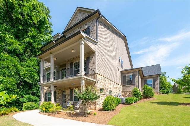 3954 Central Garden Court SE, Smyrna, GA 30080 (MLS #6885718) :: North Atlanta Home Team