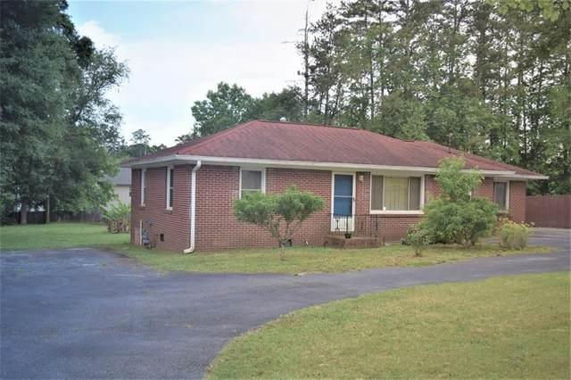 1841 Old Alabama Road, Austell, GA 30168 (MLS #6885764) :: 515 Life Real Estate Company