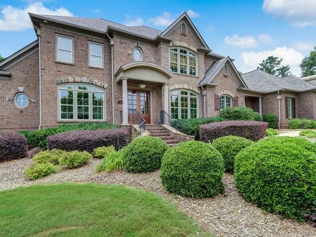5192 Legends Drive, Braselton, GA 30517 (MLS #6886047) :: North Atlanta Home Team