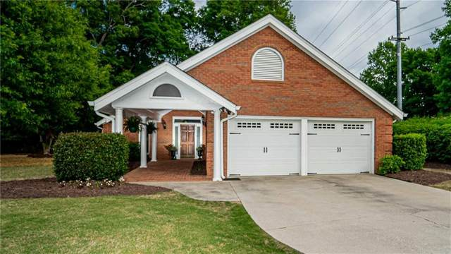 1591 Woodland Way, Gainesville, GA 30501 (MLS #6886238) :: Rock River Realty