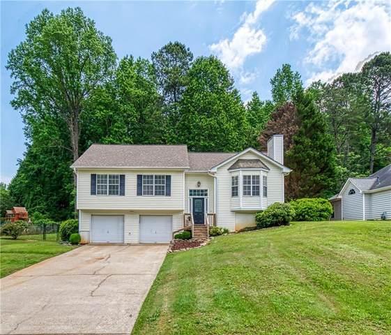 6410 Philips Creek Drive, Cumming, GA 30041 (MLS #6886686) :: North Atlanta Home Team