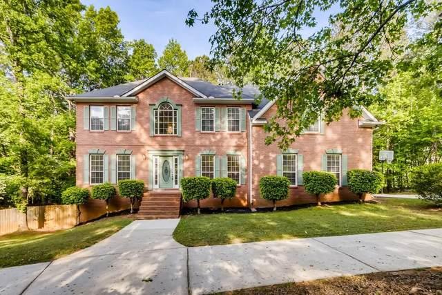 7580 River Walk Drive, Douglasville, GA 30135 (MLS #6887067) :: North Atlanta Home Team