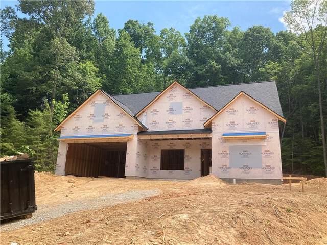 5581 Checkered Spot Drive, Gainesville, GA 30506 (MLS #6887283) :: North Atlanta Home Team
