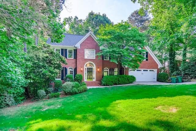 615 Arboreal Court, Johns Creek, GA 30022 (MLS #6887312) :: North Atlanta Home Team