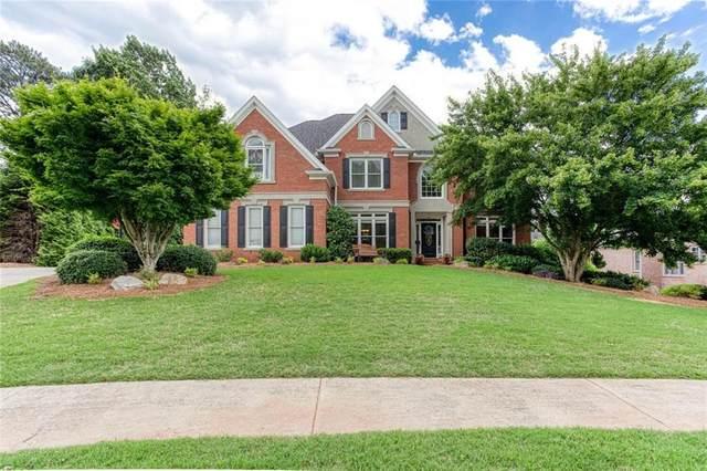 4008 Palisades Main NW, Kennesaw, GA 30144 (MLS #6887359) :: North Atlanta Home Team