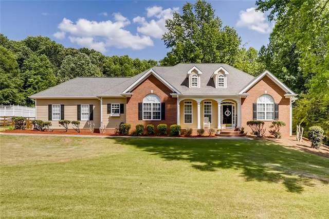 4555 Blooming Way, Flowery Branch, GA 30542 (MLS #6887394) :: Path & Post Real Estate