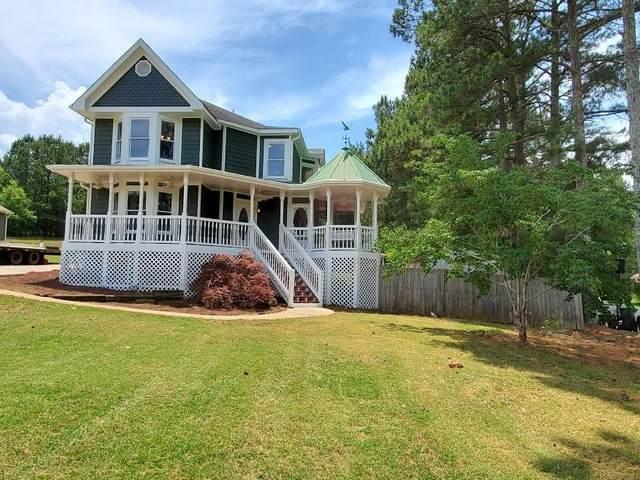 314 Wyngate Road, Auburn, GA 30011 (MLS #6887679) :: AlpharettaZen Expert Home Advisors