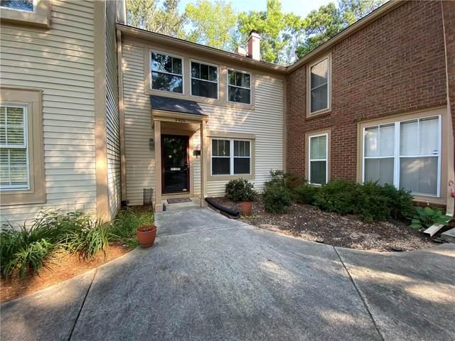 4406 Chowning Way, Atlanta, GA 30338 (MLS #6887966) :: North Atlanta Home Team