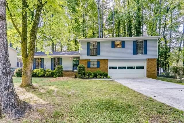 6418 Danbury Lane, Norcross, GA 30093 (MLS #6888002) :: North Atlanta Home Team