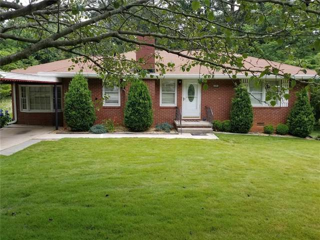 359 Virginia Place SE, Marietta, GA 30067 (MLS #6888158) :: Oliver & Associates Realty