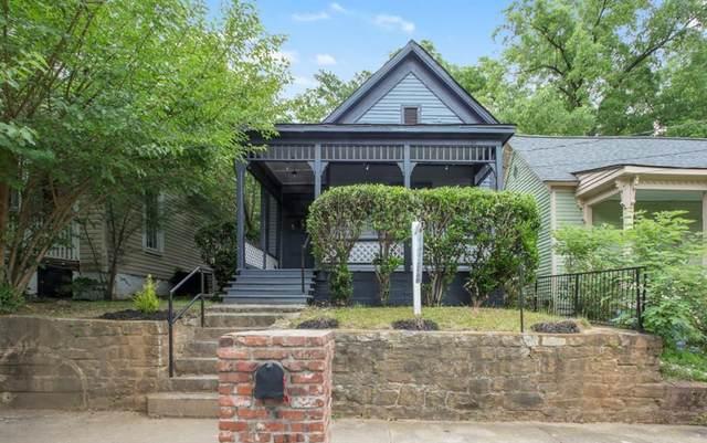 356 Kelly Street SE, Atlanta, GA 30312 (MLS #6888214) :: RE/MAX Prestige